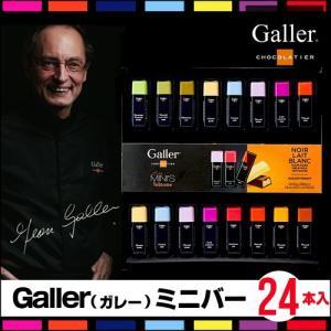 ジャン・ガレー自慢のバープラリネ、味と香り、色彩豊かなバリエーションが楽しめる、贅沢なミニバー コレ...