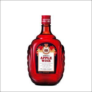 ニッカウィスキー アップルワイン(720ml) お酒 ボトル...