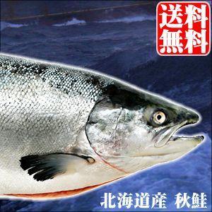 旬のものが一番おいしい!北海道沖産の秋鮭は極上の脂ノリ。 当店の秋鮭は北海道の市場から直送でお届け。...