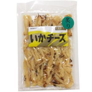 炙りいかチーズ170g|hokkaido-loco