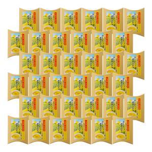 北海道紋別産甘いもぎたてコーンで作ったコーンポタージュ4袋入り×36個セット【送料無料+代引き・後払い手数料無料】|hokkaido-loco
