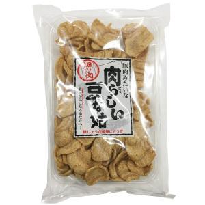 豚肉みたいな肉らしい豆な姑【畑の肉】【豚しょうが焼風にどうぞ!】【脇腹が気になるあなたへ…】 hokkaido-loco