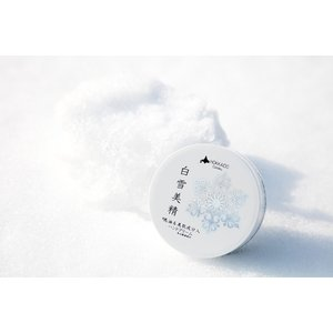 Coroku 小六 北海道 お土産 白雪美精 馬油 バーユ ハンドクリーム 30g「ゆうパケット対象商品」 お取り寄せ プレゼント 贈り物 hokkaido-shinhakken