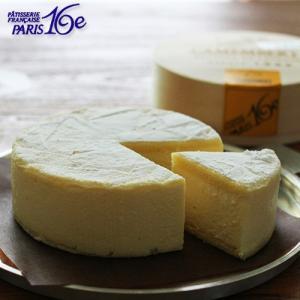 お菓子 ケーキ フランス菓子 パリ16e カマンベールチーズケーキ 冷凍対象商品 お取り寄せ プレゼント 贈り物|hokkaido-shinhakken