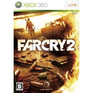 【Xbox360】 ファー クライ 2の商品画像|ナビ
