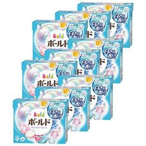 【ケース販売】 ボールド  ピュアクリーンサボンの香り 通常サイズ 850g×9個