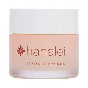 Hanalei(ハナレイ)リップスクラブ (22g) US Maui Sugar Lip Scrub...