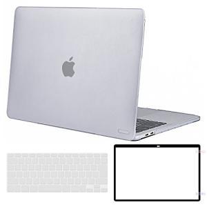 MOSISO ハードケース 3点セット MacBook Pro 13インチ 専用 2019 2018...