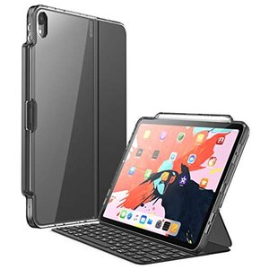 i-Blason iPad Pro 11 ケース 公式Smart folio& Smart keyw...