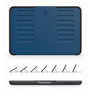 ZUGU iPad Mini5 Mini4 ケース 2019 The Muse Apple Penc...