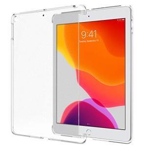 iPad 10.2 ケース ATiC 第7世代 2019新モデル 高級 PCバックカバー [Appl...