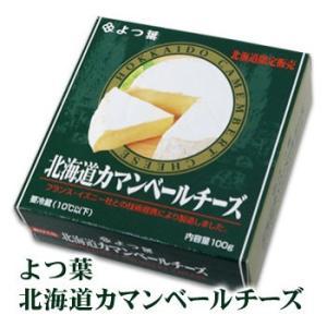 ポイント消化 よつ葉北海道カマンベールチーズ 北海道 お土産|hokkaidogb