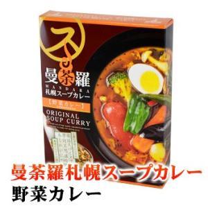 クリスマス ポイント消化 北海道 札幌 スープカレー 曼荼羅 野菜カレー 北海道 お土産|hokkaidogb