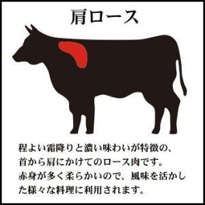ハロウィン 神内和牛あか すき焼き 焼き肉 肩ロース薄切り 570g 送料無料 工場直送|hokkaidogb|04