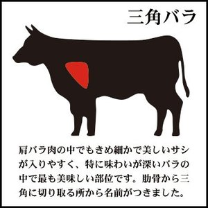 クリスマス 神内和牛あか 焼き肉 特上カルビ焼肉用 370g 送料無料 工場直送|hokkaidogb|04