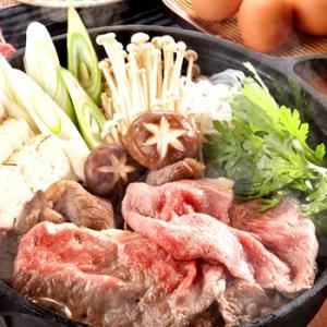 神内和牛あか すき焼き 焼き肉 もも薄切り 200g × 2パック 送料無料 工場直送|hokkaidogb|02