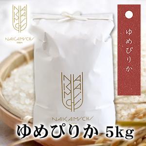 ハロウィン 30年度産 北海道米ゆめぴりか 5kg 北海道 お土産|hokkaidogb