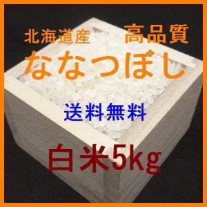 ストアスタンプラリー2倍です。  北海道のお米屋さんで販売しているななつぼしは、北海道内でも食味の優...