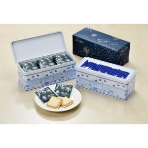 白い恋人ホワイト缶 27枚入り 石屋製菓 北海道お土産|hokkaidomiyage