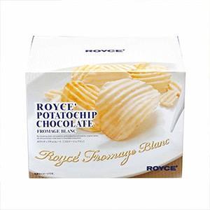 ロイズ ROYCE ポテトチップチョコレート フ...の商品画像