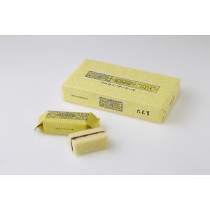 六花亭 マルセイバターケーキ5個入 発送まで3〜5日ご予定ください。 北海道お土産
