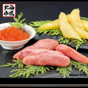 【送料無料】魚卵三昧 hokkaiichibasapporo 03