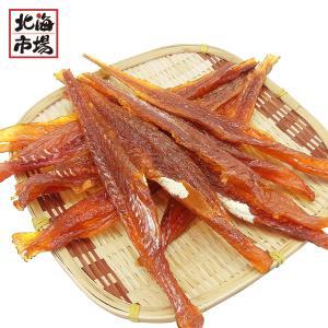 【送料無料】北海道産 たらみりん干し 375g|hokkaiichibasapporo