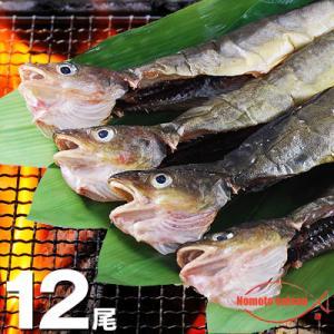 北海道産 丸干しこまい 一夜干し 3串 (3尾〜5尾)×3串|hokkeya