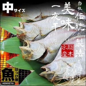 北海道(広尾産)宗八がれい 一夜干し 中サイズ 1枚|hokkeya