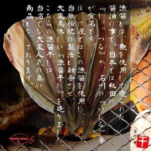 しまほっけ 漁醤干し 大サイズ 2枚|hokkeya|03