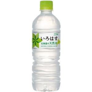 い・ろ・は・す 北海道の天然水 555mlPE...の関連商品7
