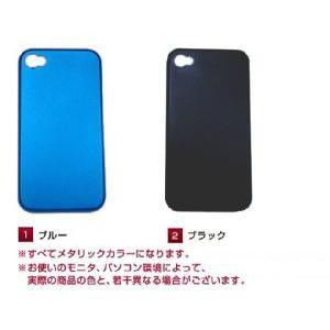 iPhone4/4S アルミケース/剣客艶女(刀奏)/誠都デザイン|hokota|02