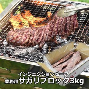 サガリ ハラミ 牛肉  BBQ 焼き肉  100gあたり288円 ブロック 業務用 ご自宅用  イン...