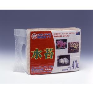 水苔 超圧縮水苔 日清ガーデンメイト 500g(40L)|hokuetsunoji-shop