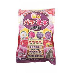 肥料 バラ・花木の肥料 東商 500g