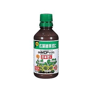 芝生用除草剤 MCPソーダ塩 住友化学園芸 300cc|hokuetsunoji-shop