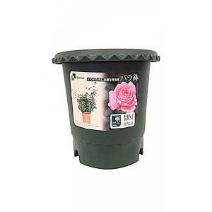 バラ鉢 リッチェル 6号 ダークグリーンの関連商品3