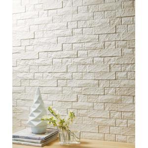 ●自然な石の風合いを出すために部分的に柄模様を施しています。 特に、色番VIT1NNは、白色のベース...