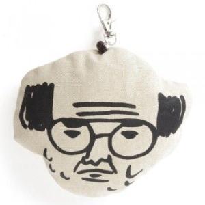 おっさんパスケース(1269)【パスケース・景品・贈呈・プレゼント・イベント・グッズ・販売】|hokulea