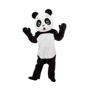 パンダのランちゃん 着ぐるみ(7471)|hokulea