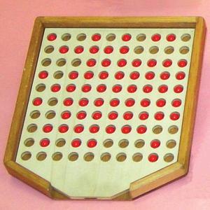 抽選器の玉用計算皿100玉用|hokulea