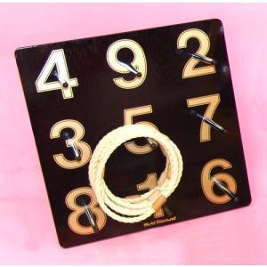 ナインスティック 縄製の「輪」9ヶ付|hokulea