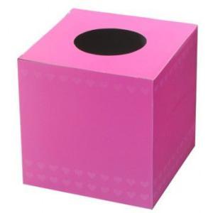 ピンクの抽選箱(j7897) 抽選グッズ|hokulea