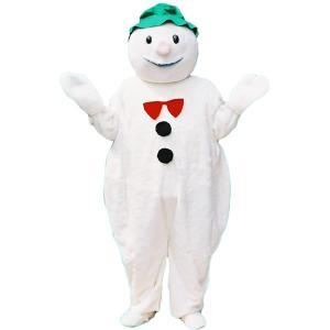 雪だるまスーツ 着ぐるみ hokulea