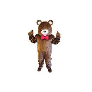 クマスーツ(くま、熊)着ぐるみ|hokulea