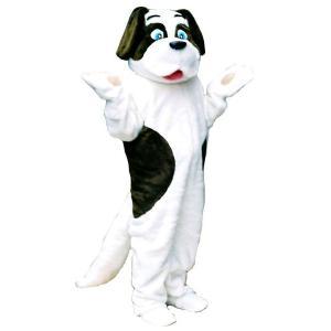 ポチスーツ 犬 着ぐるみ|hokulea