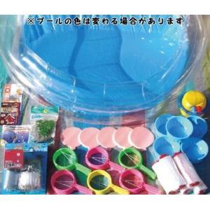 金魚すくい簡易セット300〜500人用|hokulea