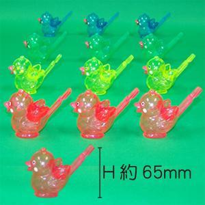 水笛 24ヶ入り【懐かし おもちゃ 縁日 販売 景品】|hokulea