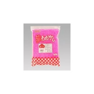 夢カラーさとう 1kg 色・香り・味付き|hokulea