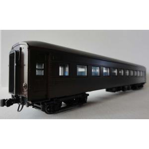 オハ35系は、実に2,000両以上が量産された戦前の国鉄を代表する客車形式のひとつで、国内の客車では...